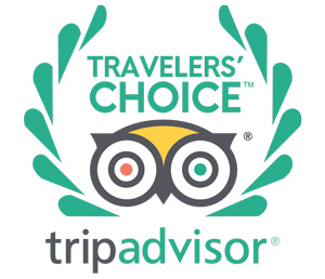Blue Ocean Dive Centers | tripadvisor travelers choice 2019