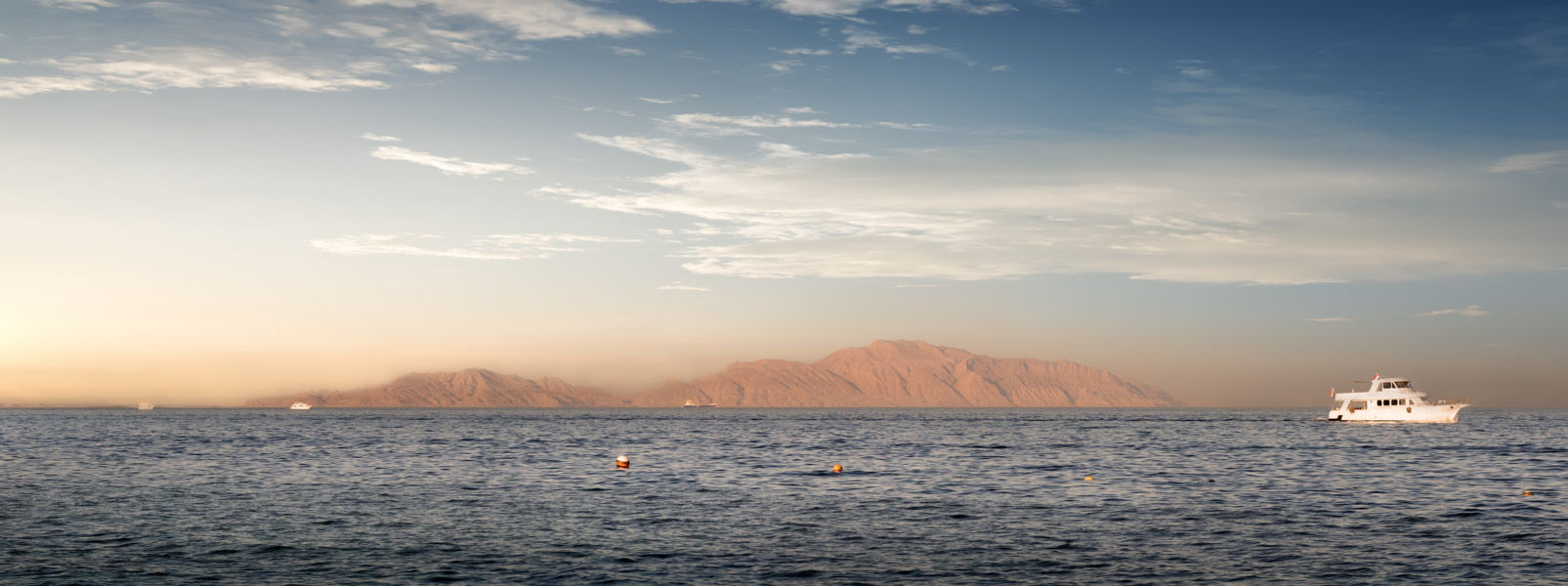 Red Sea History, General info and Weather