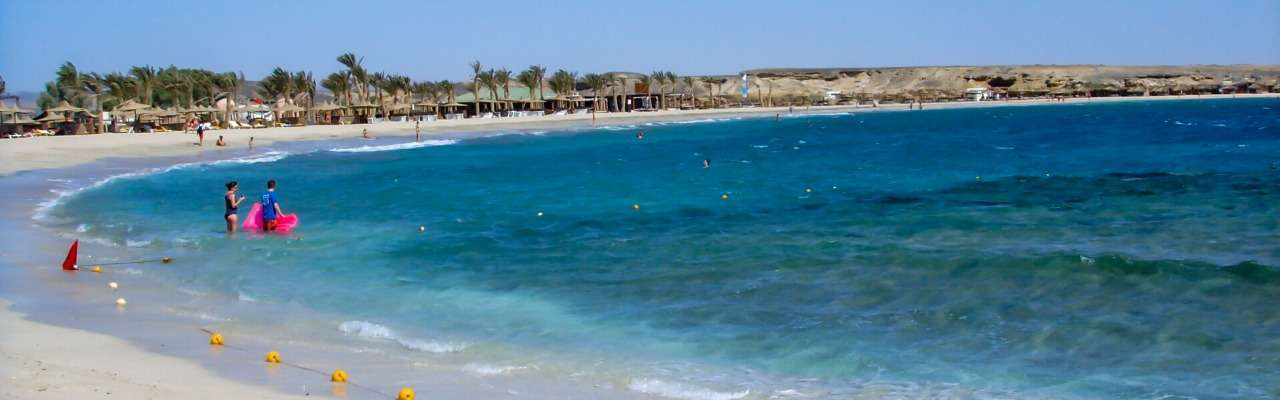 Make the best of your holiday in Marsa Alam